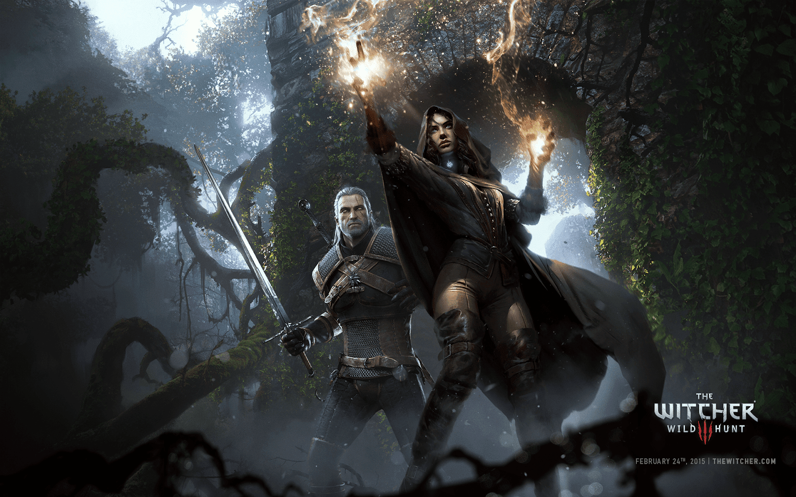Witcher-wallpaper-for-desktop