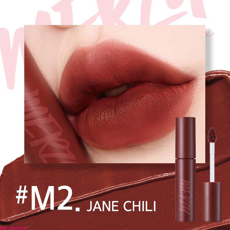 Son Merzy M2