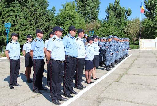 Penitenciarul nr.3-Leova angajează agent superior al Secției siguranță și regim penitenciar prin concurs