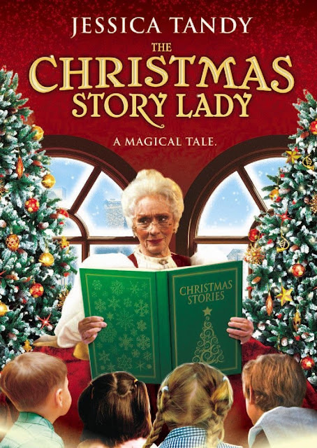 Jessica Tandy's The Christmas Story Lady Movie Review