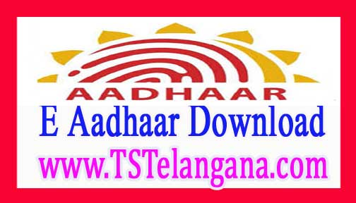 Aadhaar Card Free Download