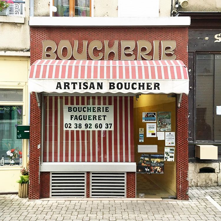Fabulous une boucherie du loiret with brocante loiret for Brocante dans le loiret