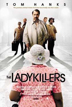 The Ladykillers 2004 English Movie Download HD 720P ESubs at movies500.org