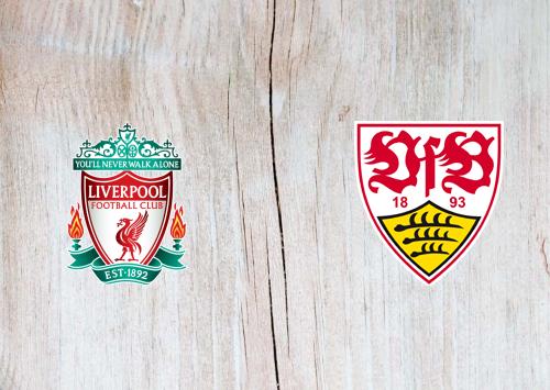 Salzburg vs Liverpool -Highlights 25 August 2020