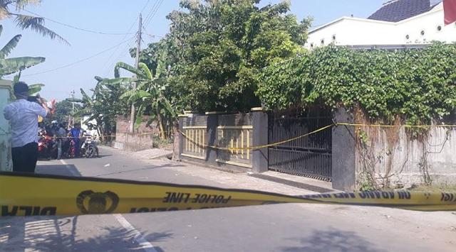 Gak Nyangka, Pembunuh Satu Keluara di Baki Ternyata Teman Sendiri