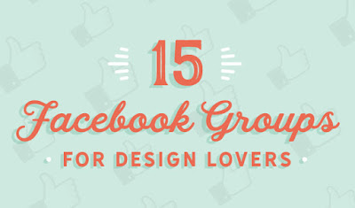 Kumpulan Grup Facebook Untuk Desainer Grafis