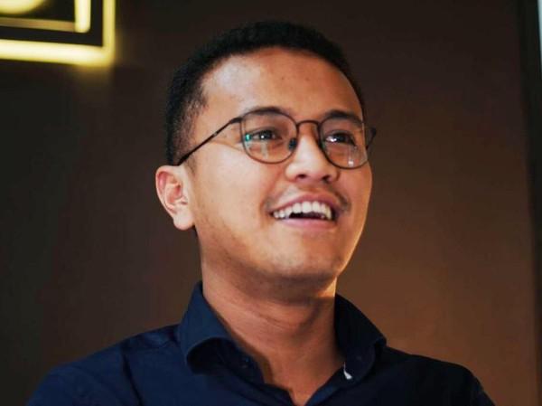 Faldo Maldini Sarankan Pedagang Gugat Jokowi Pelajari Bantuan Pemerintah