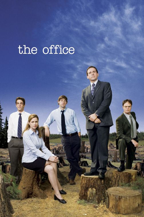 The Office (US) Serie Completa Castellano / Subtitulado