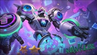 4 Hero Mobile Legends Yang Gampang Assist di Mobile Legends Season 15