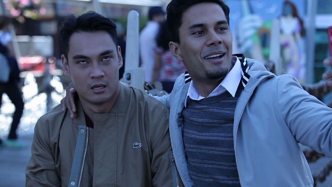 Drama Rahsia Hati Perempuan Lakonan Hisyam Hamid Dan Mira Filzah