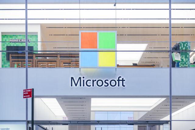 Microsoft fecha todas as suas lojas devido ao risco de coronavírus