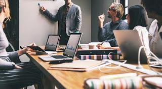 Menjalankan bisnis, cara bisnis, membangun usaha