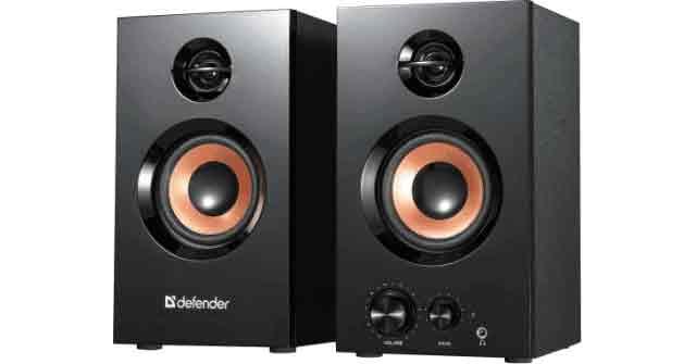 Speaker Sound System
