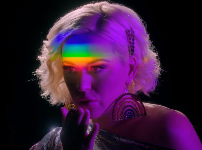 Vjbrendan Katy Perry Daisies Can T Cancel Pride