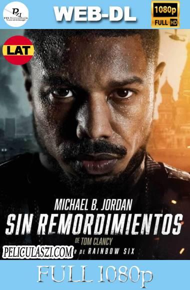 Sin Remordimientos (2021) HD AMZN WEB-DL 1080p Dual-Latino VIP