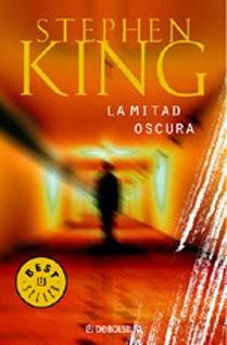 La mitad oscura- Stephen King
