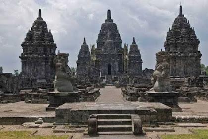 15 Prasasti Peninggalan Kerajaan Mataram Kuno, Nama Raja dan Penyebab Keruntuhan