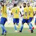 مباراة البرازيل وألمانيا نهائى الاولمبياد اليوم والقنوات الناقلة