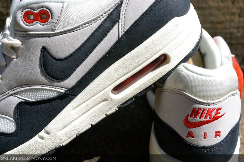 real nike air max 1 outfit denim b0409 77381