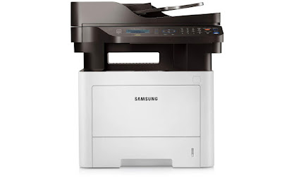 Produces a vivid photograph or document character clear text together with abrupt graphics Samsung Printer ProXpress SL-M3375 Driver Downloads