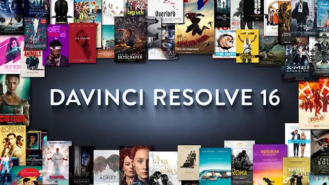DaVinci Resolve Studio 17.2.2.0004 !! Best Video Editor