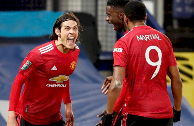 Link Live Streaming Boxing Day Leicester vs Manchester United