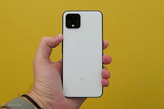 Google Pixel 4 Price and Specs Review