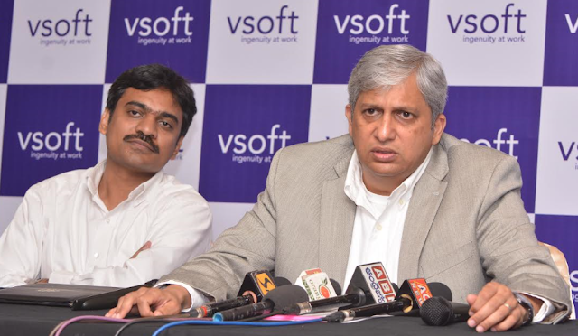 VSoft Technologies to set-up its Software Development Centre in Mangalagiri