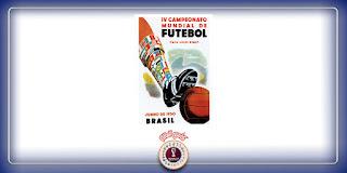 كاس العالم البرازيل 1950