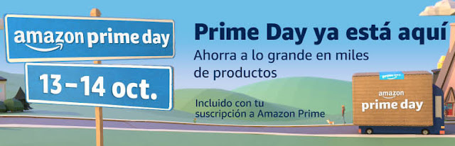 Amazon Prime Day 2020 post seguimiento