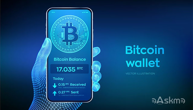 Bitcoin: Learn the working of digital wallets!: eAskme