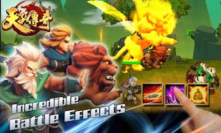 Emperor Legend Android APK Full Mod Download