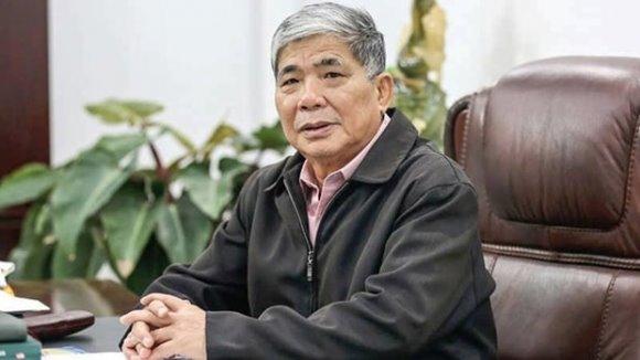 Công an Hà Nội thông tin chính thức vụ khởi tố ông Lê Thanh Thản