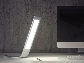 lapu belajar dari OLED