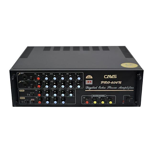 Amply CAVS 606N (NH)