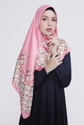 model hijab zoya terbaru