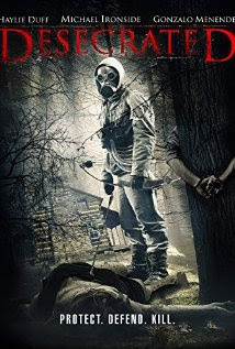 Desecrated (2015)