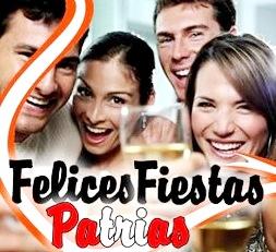 Imagen por las Fiestas Patrias en el Perú o Fiestas Patrias Peruanas
