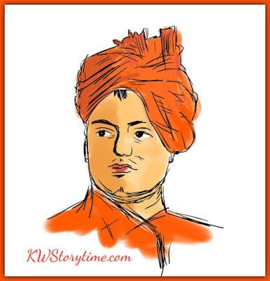 SwamiVivekanandaJiStories_Hindi