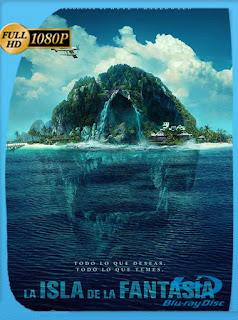 La Isla de la Fantasía (2020)  HD [1080p] Latino [Google Drive] Panchirulo