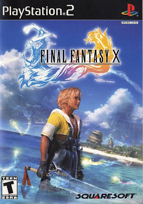 Final Fantasy X (PS2) 2002