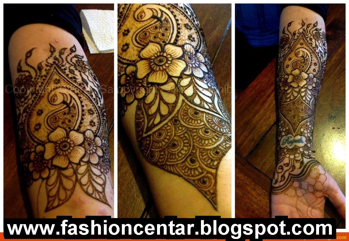 Eid Mehndi Designs  Wwwfashioncentarblogspotcom