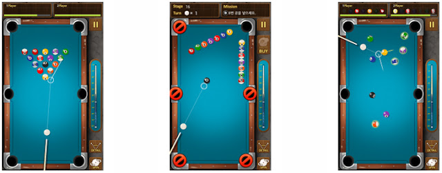 The king of Pool billiards Apk