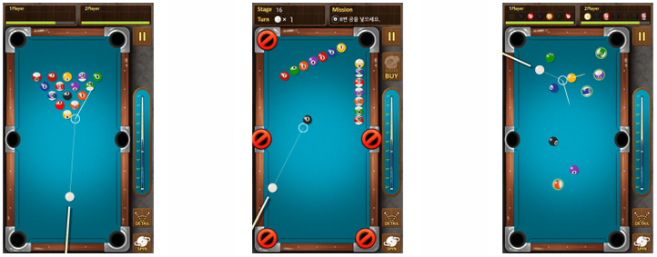 The king of Pool billiards Apk Mod All Unlocked