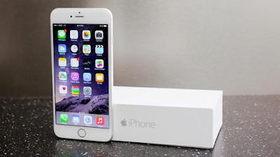 iPhone 6 lock Mỹ chính hãng