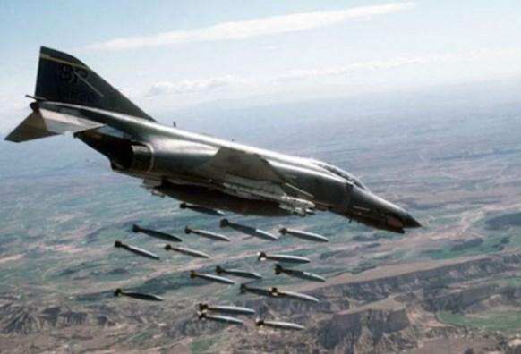 """طائرات """"التحالف الدولي"""" ترتكب مجزرة جديدة بريف دير الزور الشرقي"""