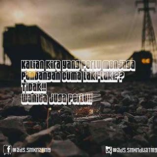 Jagalah Harga Dirimu Ukhty !!!