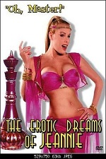 Genie in a String Bikini 2006 The Erotic Dreams of Jeannie