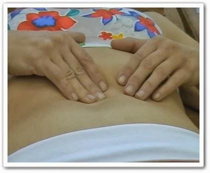 видео урок Лечебный самомассаж для внутренних органов