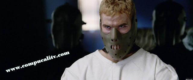 Combate Mortal [Arena] Descargar 720p HD Español Latino Dual 2011 BRRip